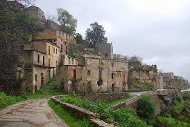 Natalità e spopolamento: Sardegna maglianera